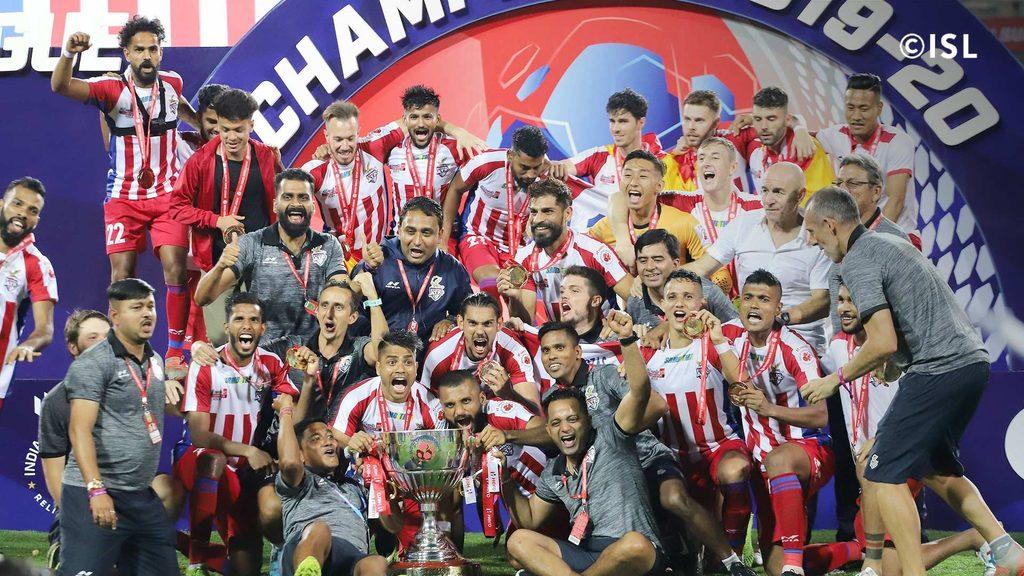 Hero ISL 2019-20: The season that was