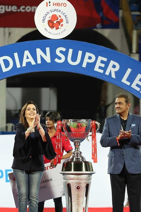 The official Website of the Hero Indian Super League | ISL ...