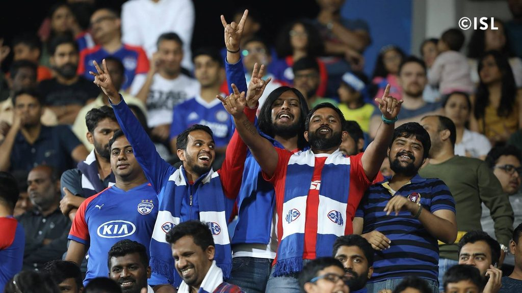 Take your Hero Indian Super League 2019-20 Fan Survey today