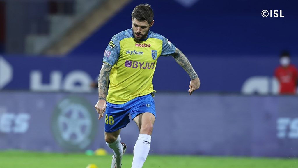 ISL 2020-21 | 5 Foreign players who failed to live up to expectations